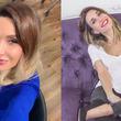 Juliana Oxenford le dice adiós a las minifaldas para dar pase a un nuevo look maternal
