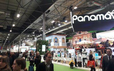 Panamá promueve el circuito del café y la ruta del folclor de Azuero en Fitur 2020
