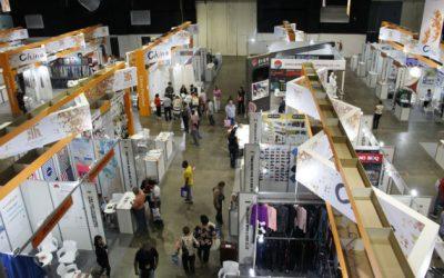 Más de 700 empresas participarán en la XXXVIII feria de Expocomer 2020