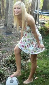 Amber Swift Photo