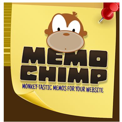 Get Memo Chimp 100% FREE