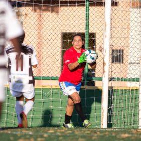 A. Sao Bernardo - 29.10.17 - Feminino 22