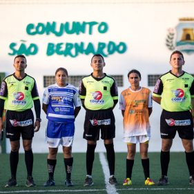 A. Sao Bernardo - 29.10.17 - Feminino 25
