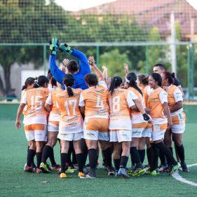 A. Sao Bernardo - 29.10.17 - Feminino 29