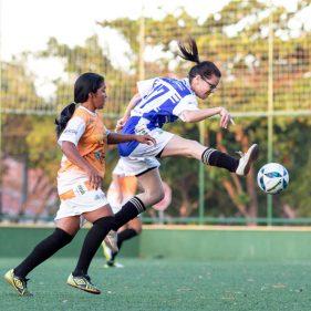 A. Sao Bernardo - 29.10.17 - Feminino 41