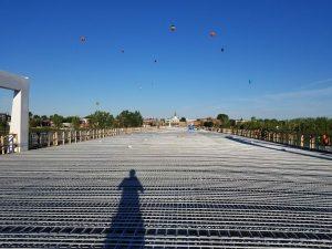 New Gouin Bridge