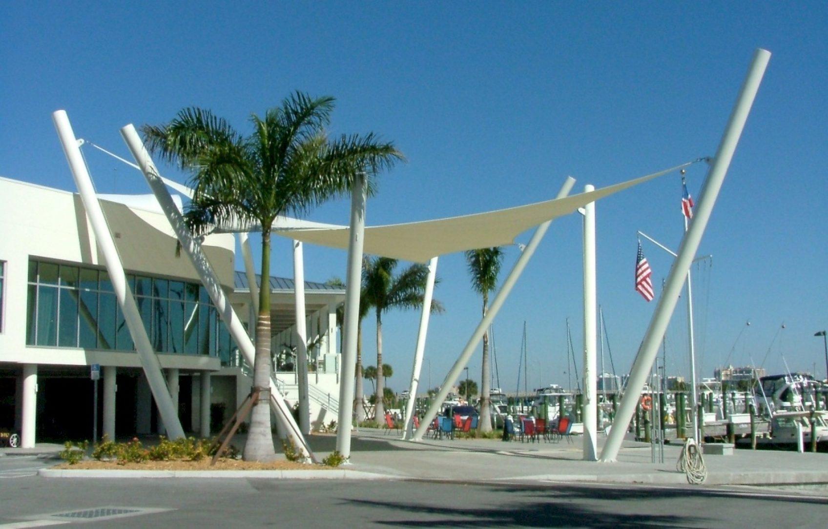 Sarasota Yacht Club >> American Galvanizers Association