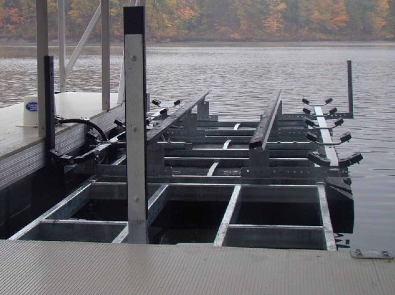 Floatair Boatlifts | American Galvanizers Association