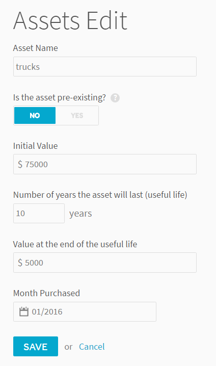 tool to calculate potential income as an owner operator truck driver