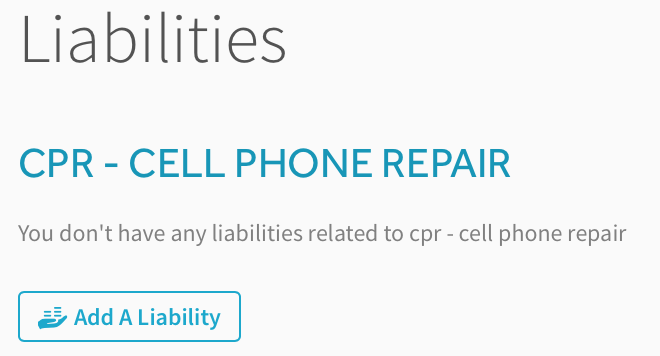 CPR - Cell Phone Repair Financial Projection Template - ProjectionHub