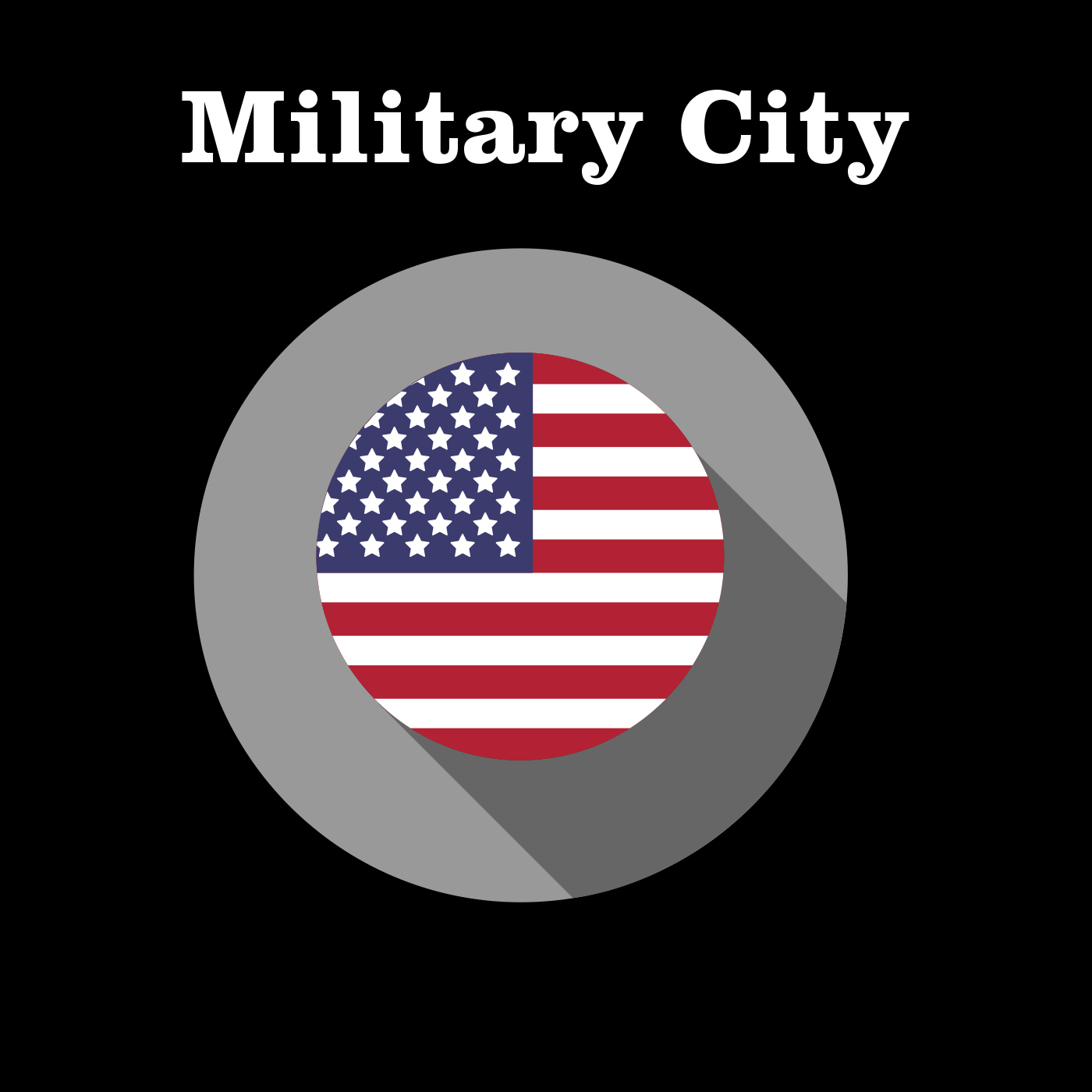 Military City