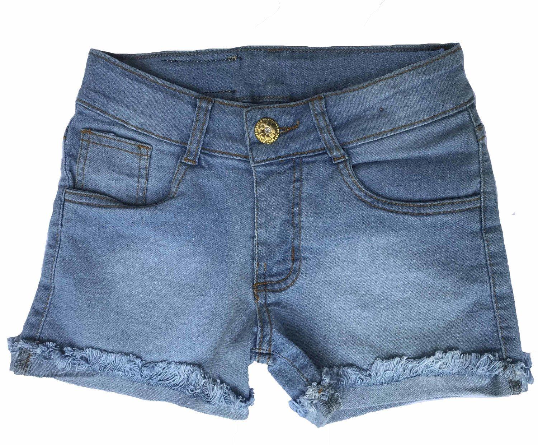 Bermuda Masculina Jeans [TV001]