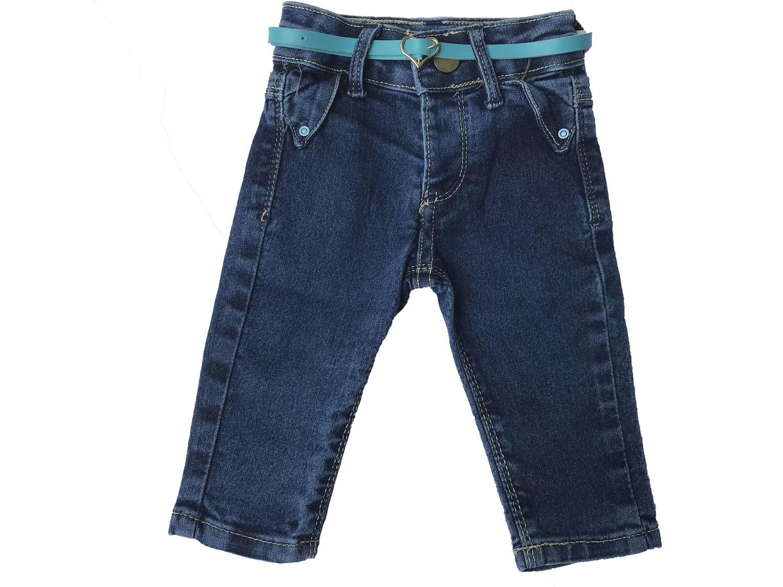 Calça Feminina Jeans Bebê [883]