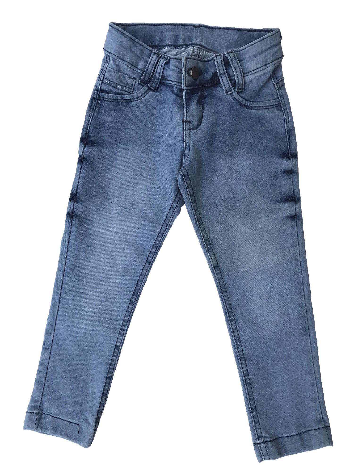 Calça Jeans Feminina Infantil [TV002]