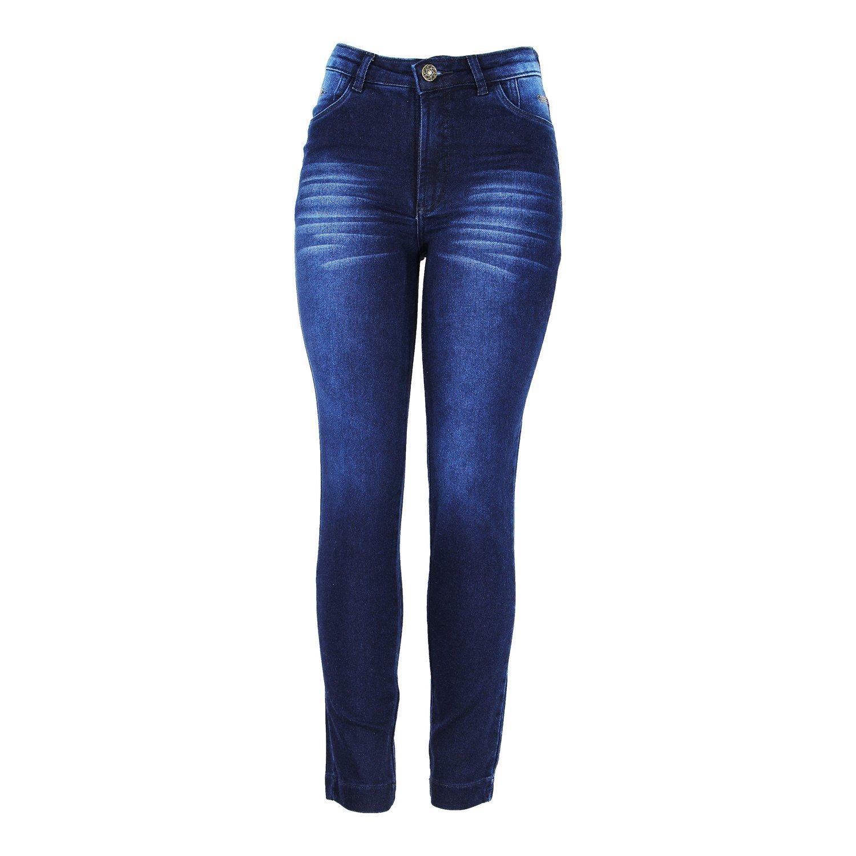 "Cigarrete Eruption Jeans ""Moletinho"" Tuka [2510AM]"