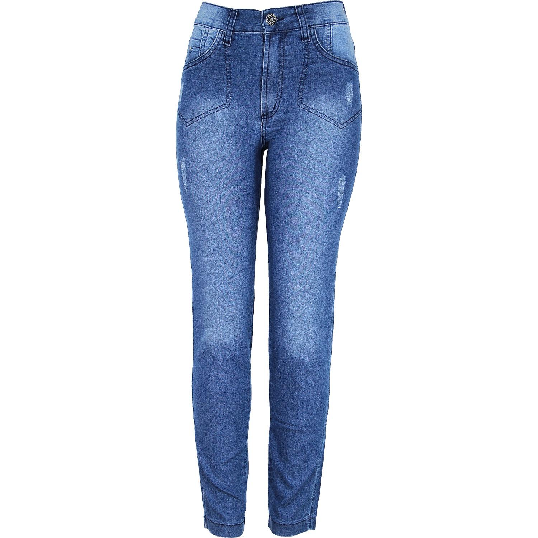 Cigarrete HotPants Eruption Jeans Magic II [2502STUS]