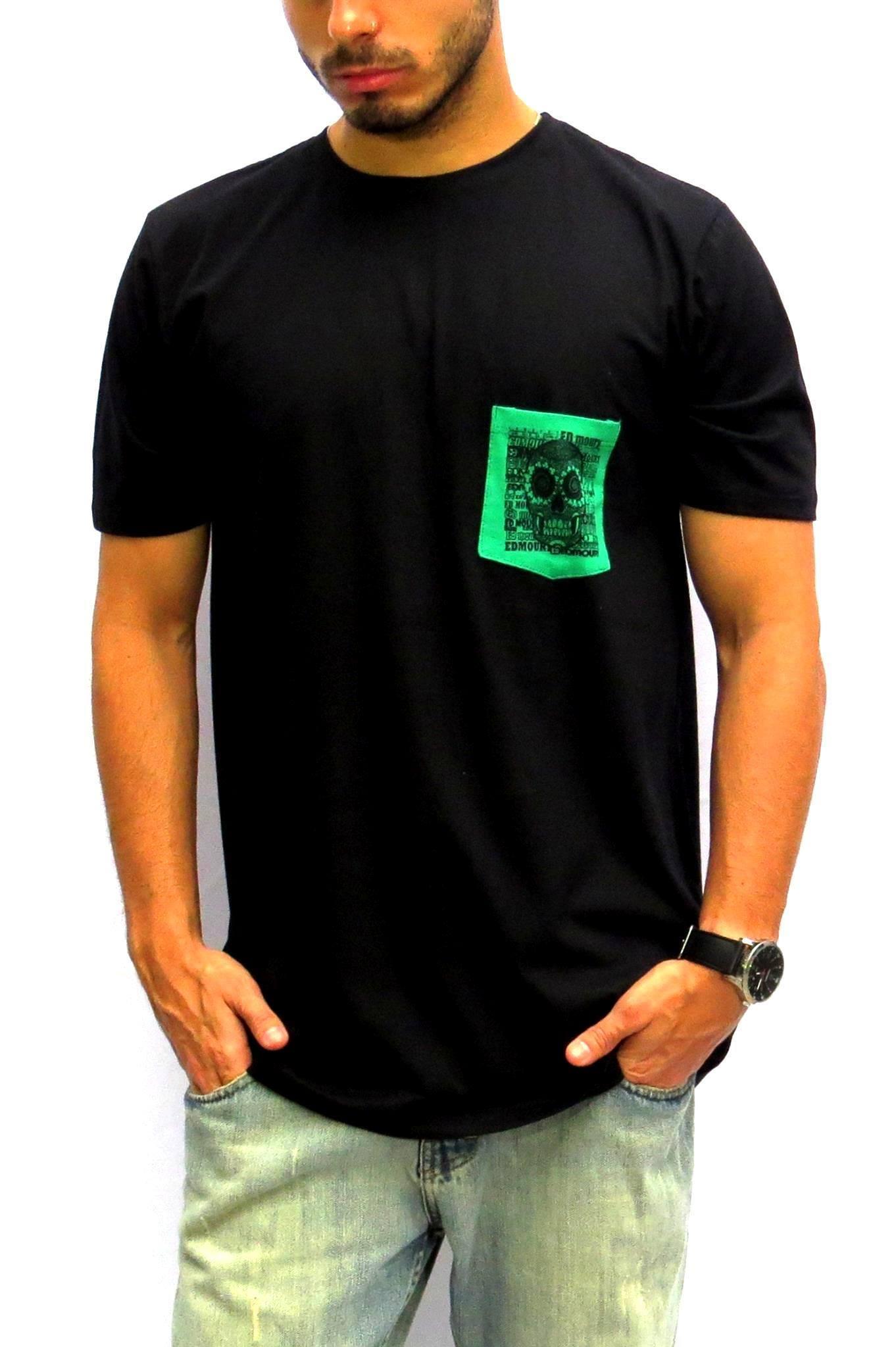 T-shirt Chilena Edmoury