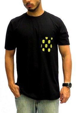 T-shirt Mexicana Edmoury