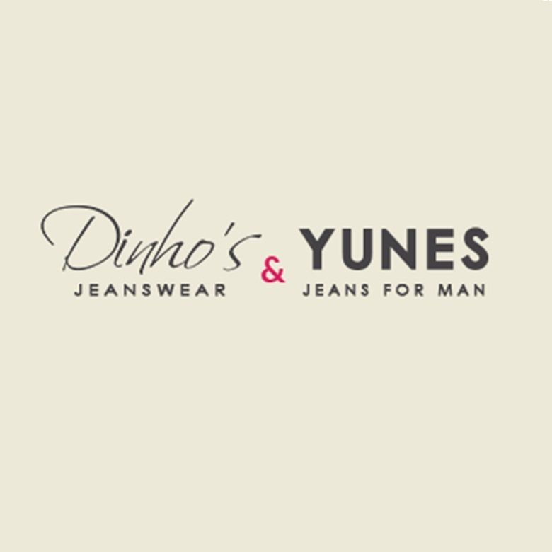 Dinho's Jeans