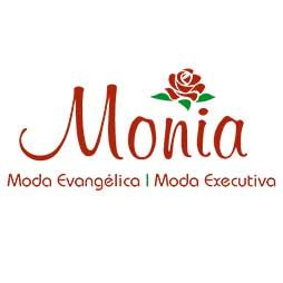 Monia Moda Evangélica