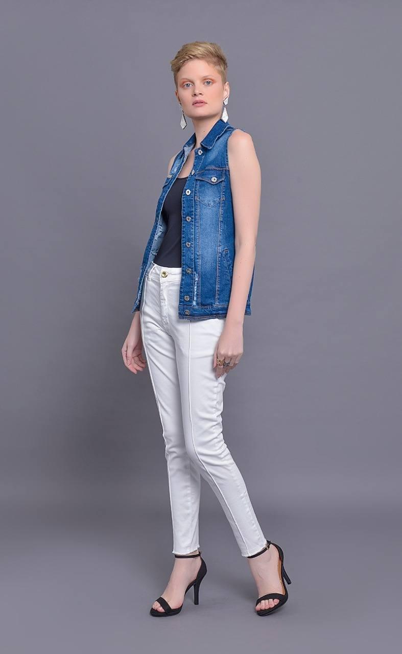 Max Colete Dinho's Jeans Baltazar (2497)
