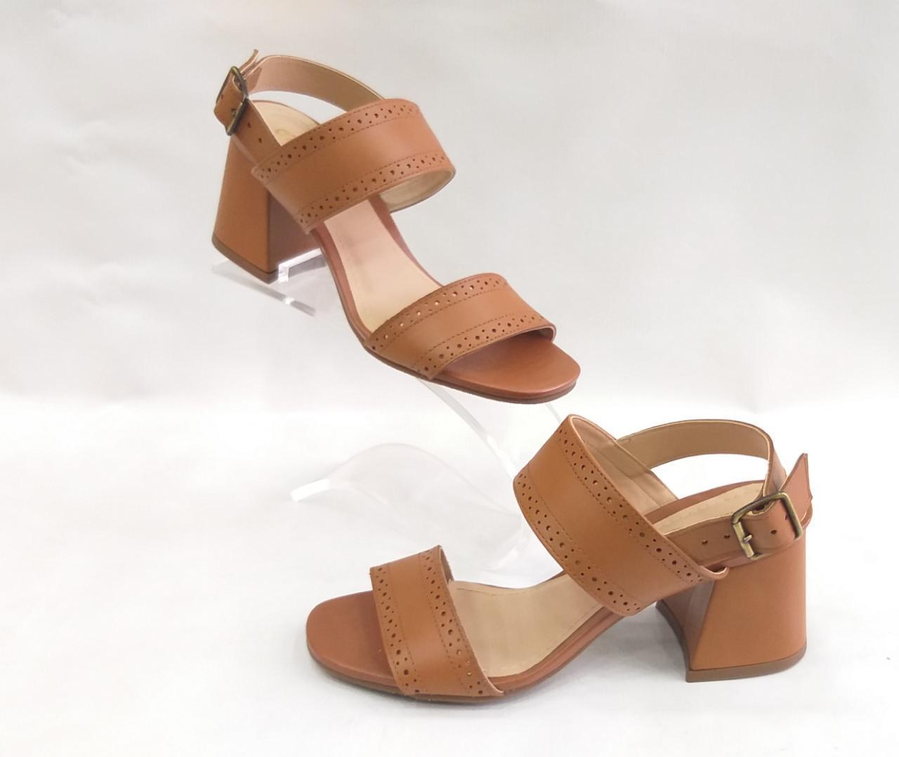 Sandália de Salto ref. 120250