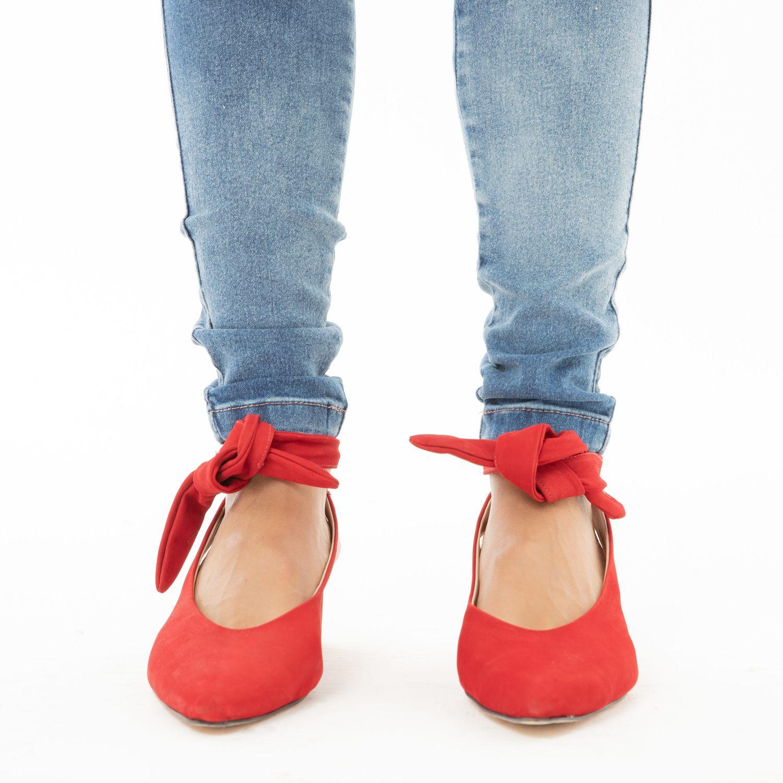Sapato Amarração Charlo [981001]