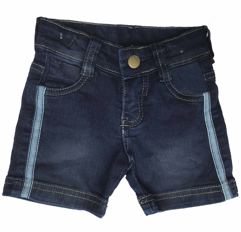 Shorts Jeans Infantil Menino [208]