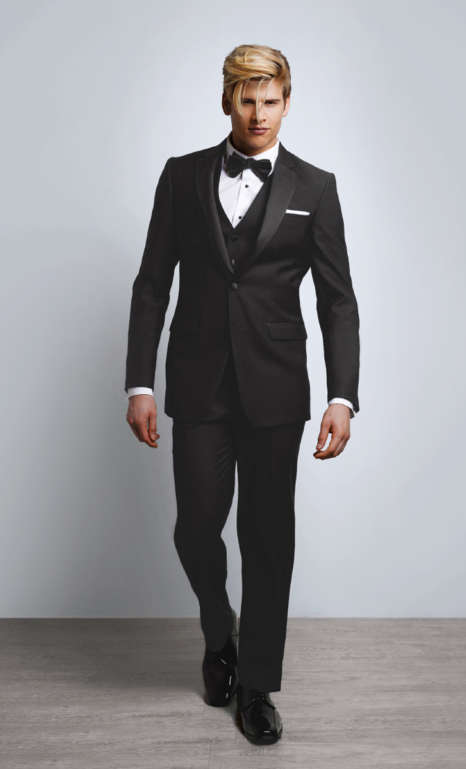 Alfred Angelo Black Tux