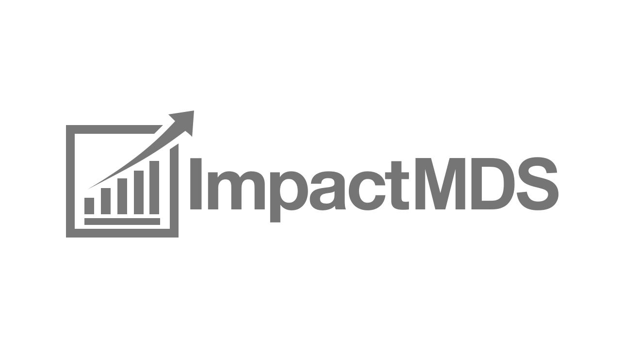 ImpactMDS Logo