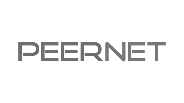 PeerNet Logo