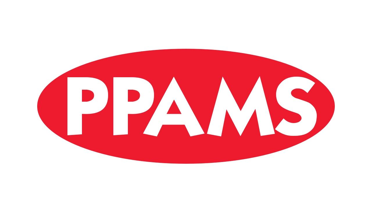 PPAMS Logo