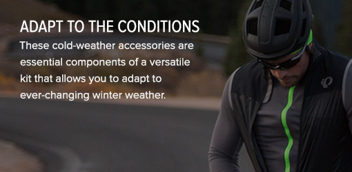 Adapt to the Conditions