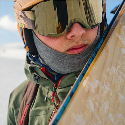New Ski Amp Snowboard Outerwear
