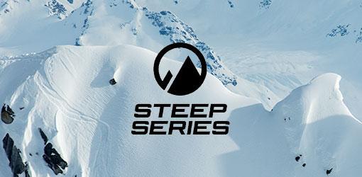 The North Face Steep Series  1fbcb7fa7