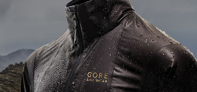Gore Bike Wear Gore One Competitive Cyclist