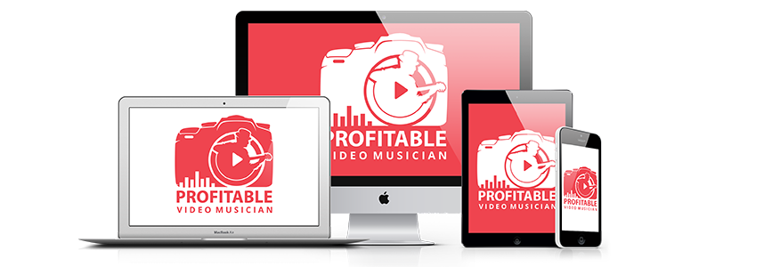 The Profitable Video Musician Course