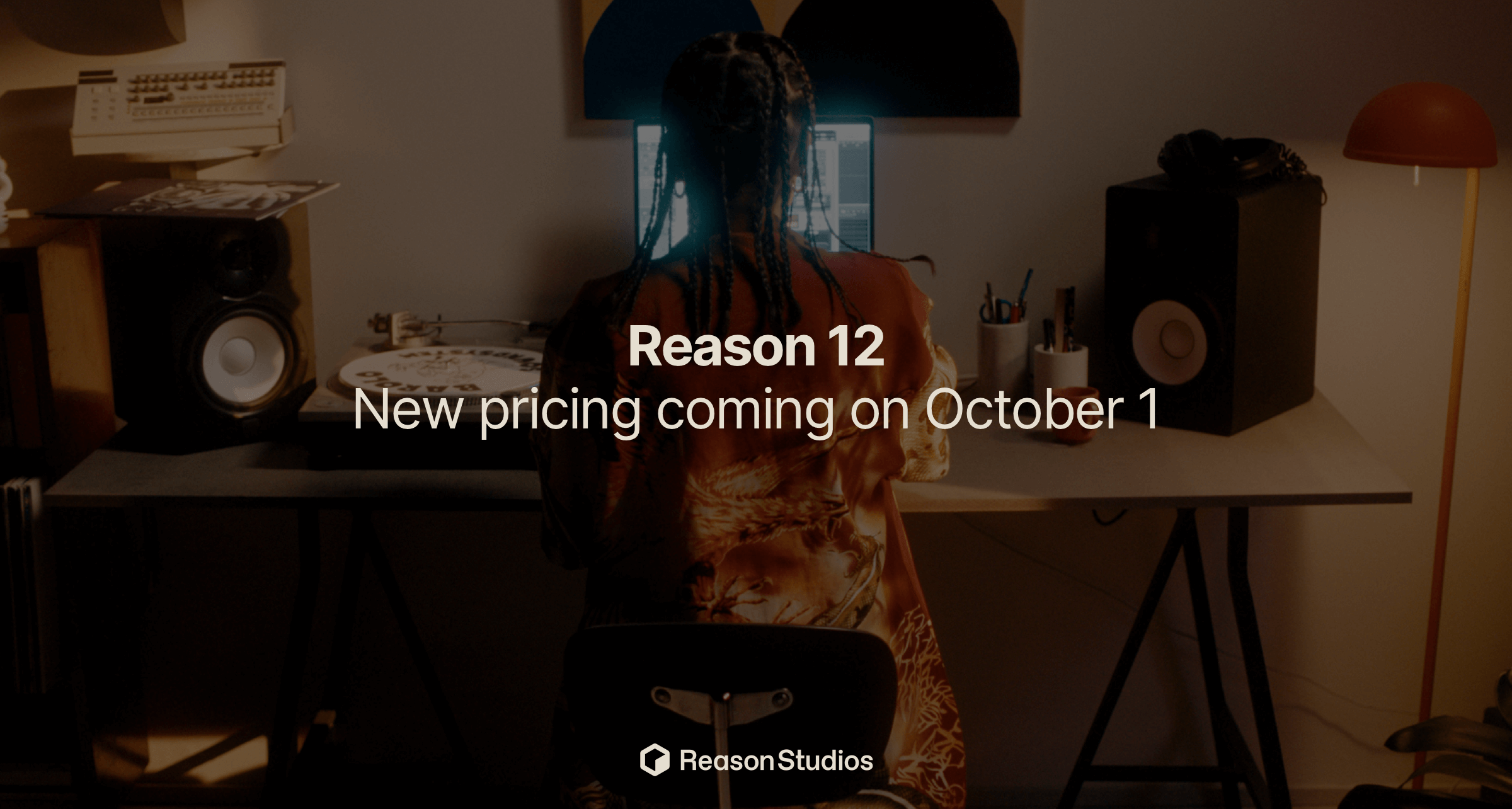 Reason 12: New pricing coming on October 1