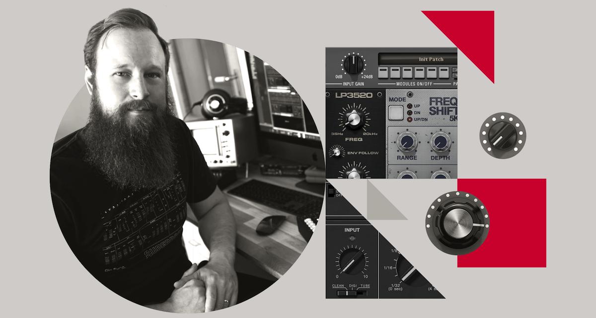 Meet Ekssperimental Sounds' Erik Söderberg
