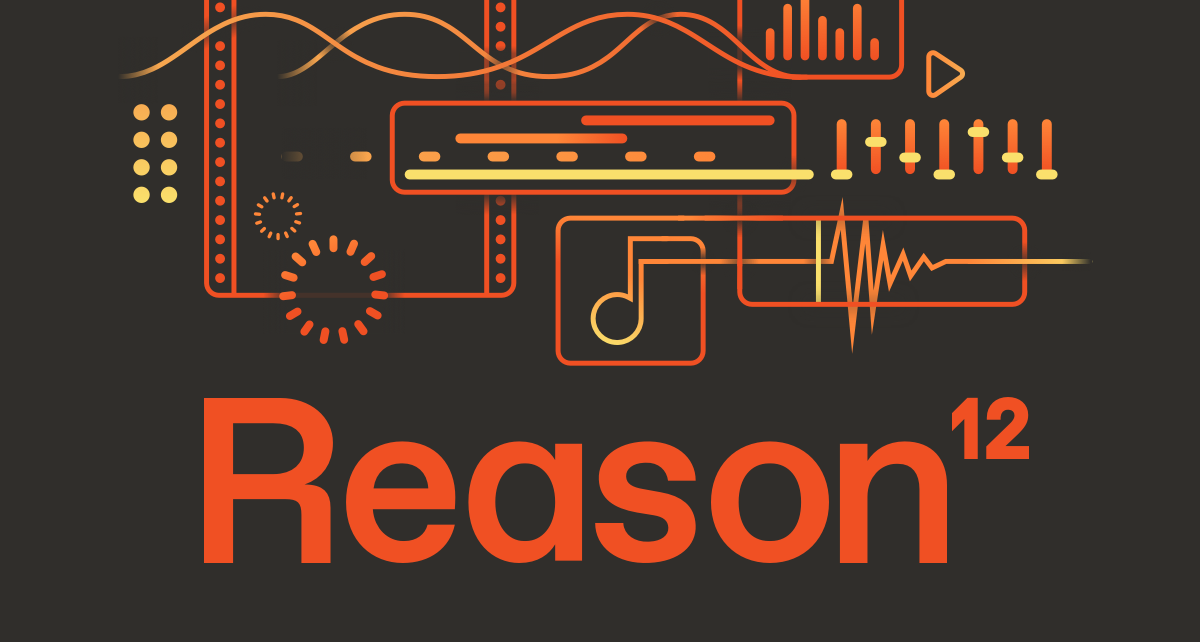 The combined release of Reason 12
