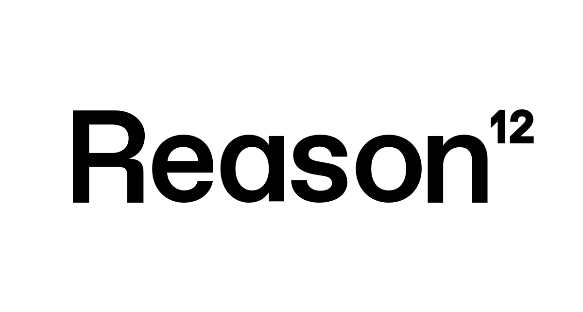Announcing Reason 12—straight from the horse's mouth