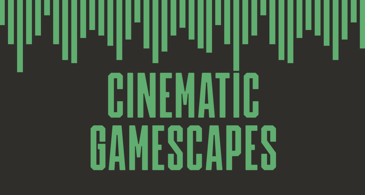Cinematic Gamescapes: new free sound pack