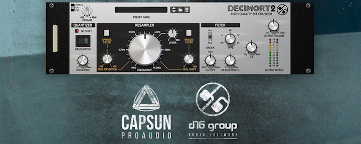 Remix challenge! Win Rack Extensions by D16     | Propellerhead