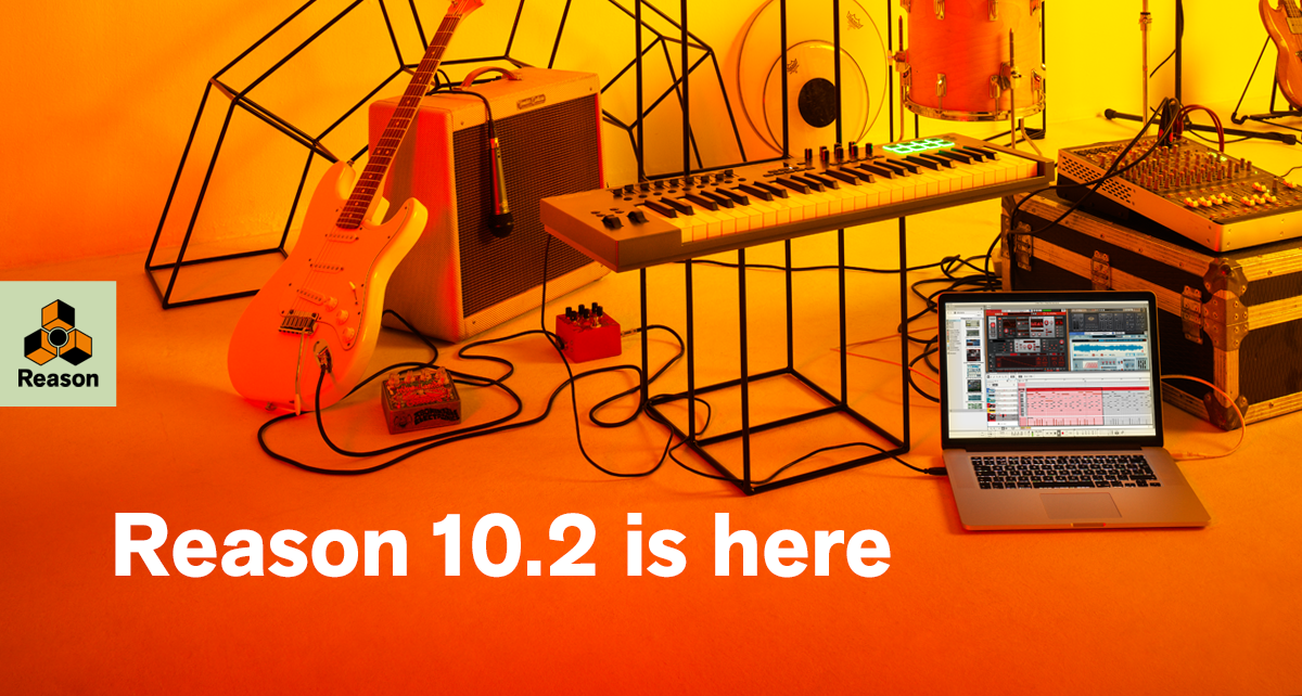 Reason 10.2 is here