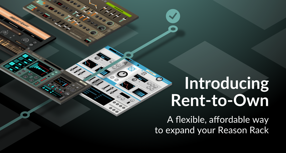 Rent-to-Own Rack Extension Plugins