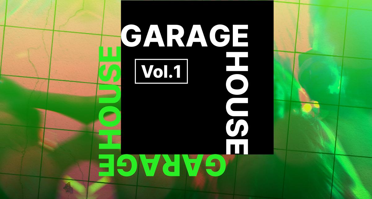 Free download: Garage House Vol.1 Sound Pack