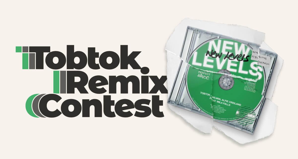Tobtok Remix Contest