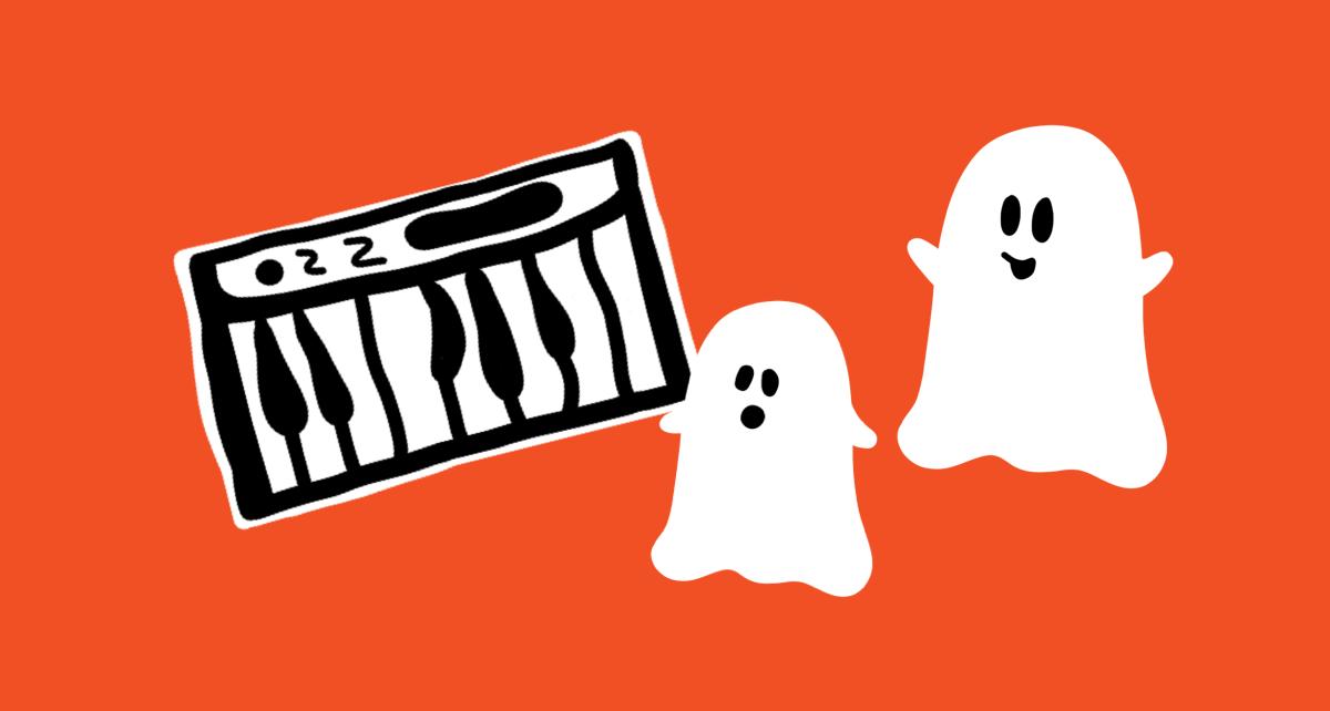 Free creepy Sound Packs for Halloween 🎃