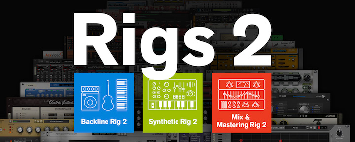 New Rigs launched today