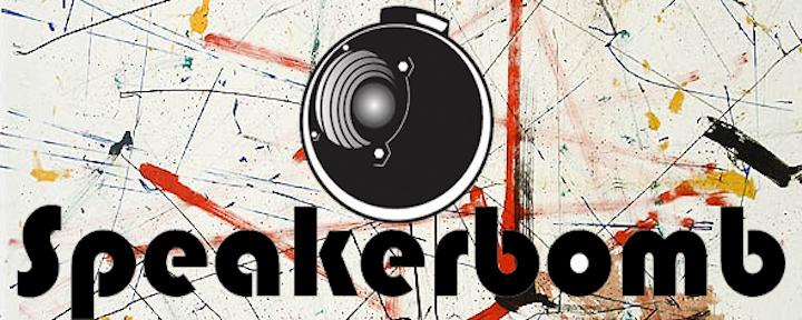 Music Talk: Speakerbomb